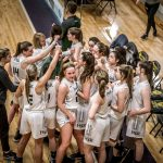 Girls Basketball District Finals