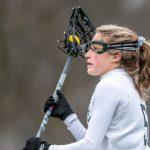Girls Varsity Lacrosse beats Bedford 6 – 5