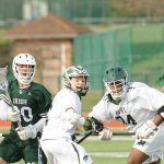JV Lacrosse beats Novi