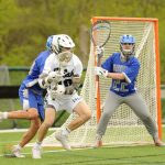 Boys Varsity Lacrosse beats Walled Lake Western 16 – 2