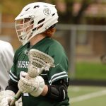 Boys Junior Varsity Lacrosse beats University of Detroit Jesuit 18 – 7