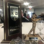 Boys Golf – 2019 CHSL Champs!