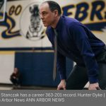 Coach Rex Stanczak = 'Full Circle'