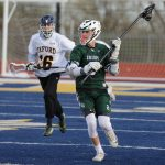 Boys Junior Varsity Lacrosse beats Oxford 9 – 2
