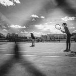 Girls Varsity Tennis – MHSAA Regional