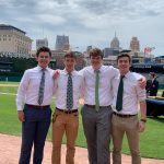 FGR Baseball – Catholic League Honors