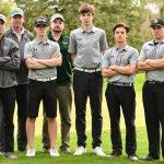 Golf Regionals!