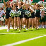 Dance Team Auditions Tomorrow – May 31st @ 4pm!