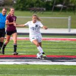 Girls Soccer – Regional Final