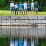 Boys Golf Compete in the State Finals!