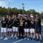 FGR Boys Tennis – Regional Champs!