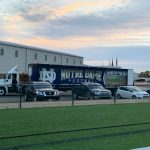 Notre Dame Football visits FGR!