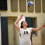AVCA Player of the Week – Emily Graham