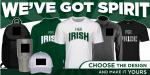 FGR Irish Sideline Store – Open for Business!
