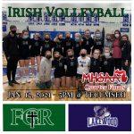 Volleyball Quarter Finals