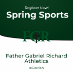 Spring Sport Registration – Now Open!