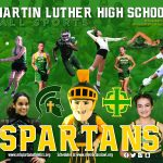 WELCOME TO OUR NEW ATHLETIC WEBSITE! SIGN UP FOR ALERTS!