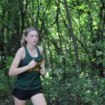 Spartan Girls take Second at LCL Invite
