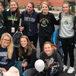 Girls Tennis Sub-Sectional Results – Three Spartans move on!