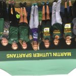 Girls Varsity Cross Country Competes at State