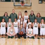 2018-2019 Girls Varsity Basketball