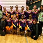 Dance Team Results from Ashwaubenon HS Competition – Weekend of 12/1/18