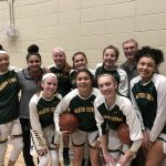 Lady Spartans get huge comeback win over Racine Lutheran