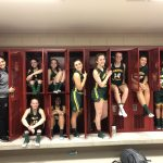 Girls Varsity Basketball beats The Prairie School 64 – 60