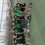 Boys' Tennis Splits on Saturday, Finishes 3-1 in Brown Deer Invite