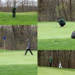 Immekus earns medalist honors; Spartans place 4th