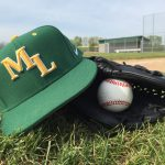 Shorthanded Baseball drops crosstown non-conference contest against state ranked Greendale