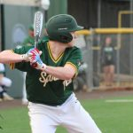 Juniors key to energetic finish after sluggish start for Baseball