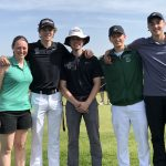 Spartan Golf earns a team trip to Sectionals next Tuesday