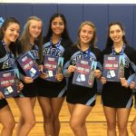 UCA Cheer Camp 2018 Embry Riddle University