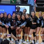 Sharks Win Districts Championship