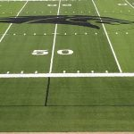 New Turf should be READY TO GO MONDAY!