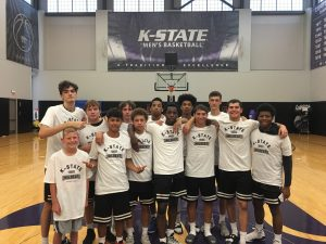 Boys Basketball 2018-19