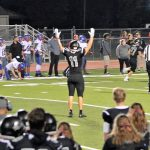 Colts Football Win first round; @ Lawrence Free State Friday 7pm