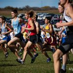 Cross Country Qualifies 2 Freshman to State