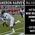 2018 CAMPUS ALL-LEAGUE  SELECTIONS