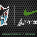 Athletic Department Announces BSN/Nike Agreement