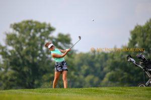 Girls Golf vs North Central 08-06-2018