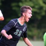 Late Goal Sinks Boys Soccer