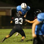 Football vs Jasonville 08-17-2018