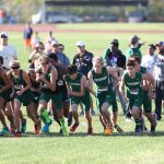 Hastings All-Conference, Solid Showings for XC in Conference Meet