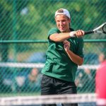 Tennis Picks Up Third Win of the Week