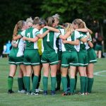 Girls Soccer Split the First Two Games of the Week