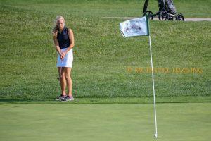 Girls Golf 08-27-2018