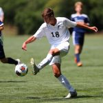 Boys Soccer Picks Up First Win of the Season