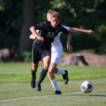 Boys Soccer Falls to Cathedral